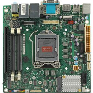 Fujitsu D3434-S2 Industrial Mini ITX FUJITSU D3434-S2