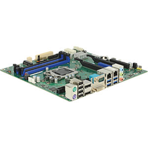 Fujitsu D3441-S2 Industrial Micro ATX FUJITSU D3441-S2
