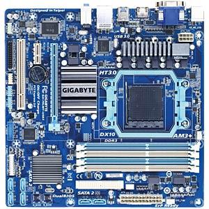 Gigabyte GA-78LMT-USB3 (AM3+) GIGABYTE GA-78LMT-USB3