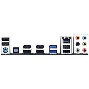 Motherboard socket AM3+ Gigabyte GIGABYTE GA-970A-UD3P