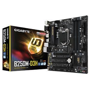 Gigabyte GA-B250M-D3H (1151) GIGABYTE GA-B250M-D3H