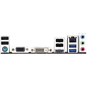 Gigabyte GA-F2A88XM-HD3 (FM2+) GIGABYTE GA-F2A88XM-HD3