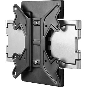 Wall mount for 43–107 cm (17-42) TVs GOOBAY 63484
