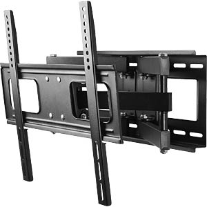 Wall mount for 66–140 cm (26-55) TVs GOOBAY 63486