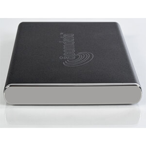 externes 2.5 SATA Gehäuse, USB 3.0, schwarz, Status LED NONAME HDEXXU3-240