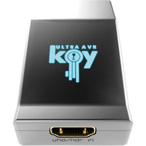 4K Ultra AVRkey HDFURY HDF0100