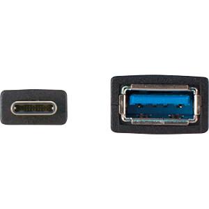 HP USB-C auf USB A Kabel HEWLETT PACKARD 2UX19AA#ABB