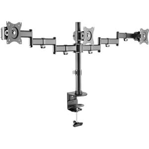 ICY IB-MS405-T - Monitorhalterung für 3 Monitore bis 27'' (68 cm)