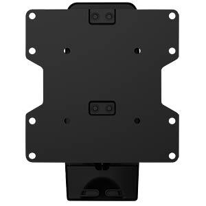 Monitor Halter, 1 Display, 22 bis zu 42, Wandmontage ICYBOX 60038
