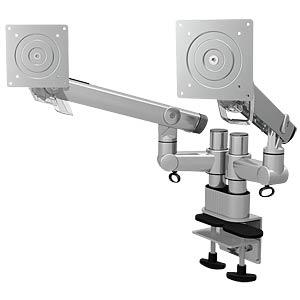 Monitor Halterung, 2 Displays, bis zu 27 ICYBOX 60216