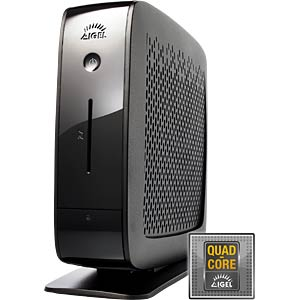 IGEL Universal Desktop Thin Client UD6-W7 IGEL 62-H46120000F00000