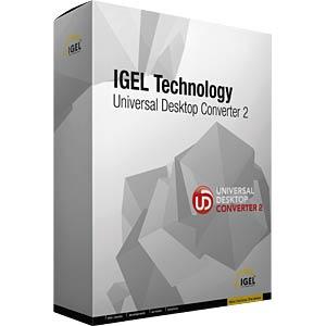 IGEL Universal Desktop Converter 2 (UDC2) IGEL 62-L23012000000000
