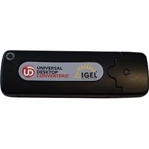 IGEL UDC Token IGEL 62-CC0400000000000
