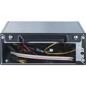 Inter-Tech Mini-ITX Case MW-01 INTER-TECH 88881277