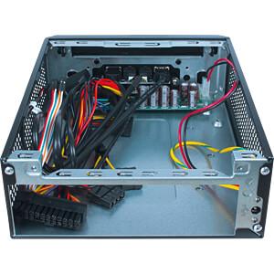 Inter-Tech Mini-ITX Case MW-02 INTER-TECH 88881278