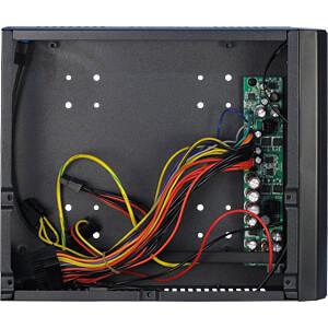 Inter-Tech Mini-ITX Case JX-500 INTER-TECH 88881283