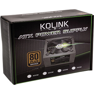 Kolink KL-500 Netzteil 500W KOLINK KL-500