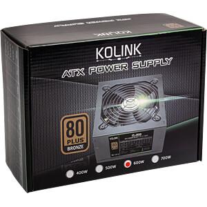 Kolink KL-600 Netzteil 600W KOLINK KL-600
