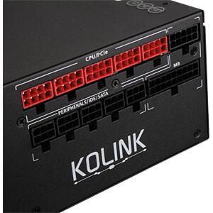 Kolink KL-C1050PL Netzteil modular 1050W KOLINK KL-C1050PL