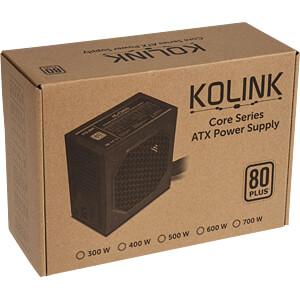 Kolink KL-C500 Netzteil 500W KOLINK KL-C500