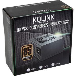 Kolink SFX-350 Netzteil 350W KOLINK KL-SFX350