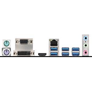 MSI Z170A PC Mate (1151) MSI 7971-001R