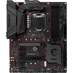MSI Z270 Gaming M3 (1151) MSI 7A62-001R