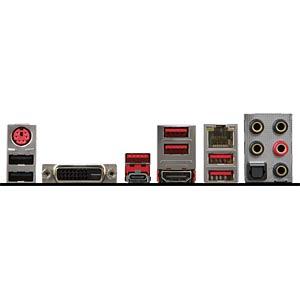 MSI H270 Gaming M3 (1151) MSI 7A62-002R