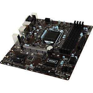 MSI B250M Pro-VDH (1151) MSI 7A70-003R