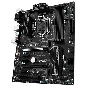MSI Z270 PC Mate (1151) MSI 7A72-001R