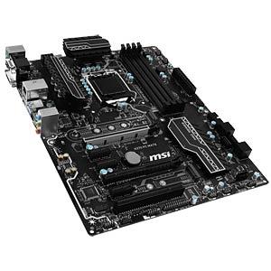 MSI H270 PC Mate (1151) MSI 7A72-002R