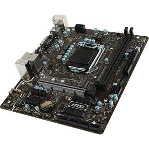 MSI B250M Pro-VD (1151) MSI 7A74-002R