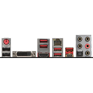 MSI B350 Gaming Pro Carbon (AM4) MSI 7B00-001R
