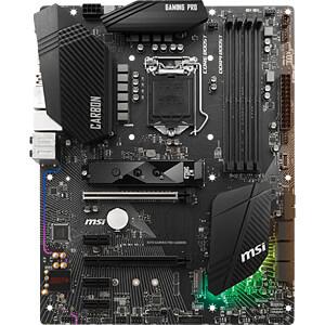 MSI H370 Gaming Pro Carbon (1151) MSI 7B16-001R