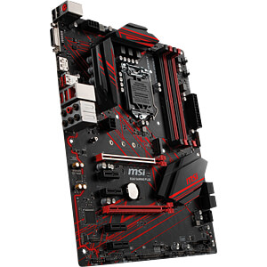 MSI B360 Gaming Plus (1151) MSI 7B22-002R