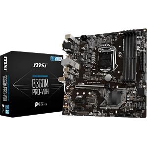 MSI B360M Pro-VDH (1151) MSI 7B24-003R