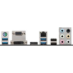 MSI Z370-A Pro (1151) MSI 7B48-001R