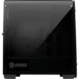 MSI MAG Bunker, glass window MSI 306-7G01M51-C05