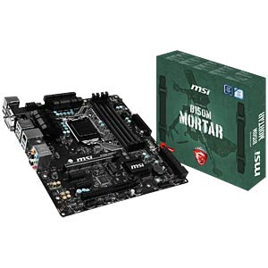 MSI B150M Mortar (1151) MSI 7972-002R
