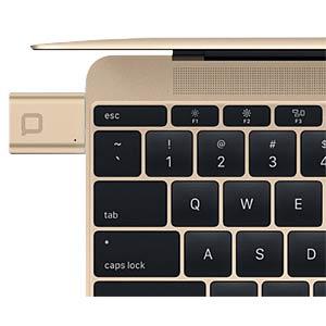 USB C Stecker auf USB 3.0 A Buchse NONDA MI22GDRN