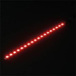 Nanoxia Rigid LED, 20 cm, rot NANOXIA NRLED20R
