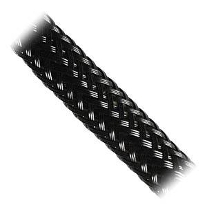ATX-Verlängerung, 30 cm, Single, schwarz NANOXIA NX24V3E