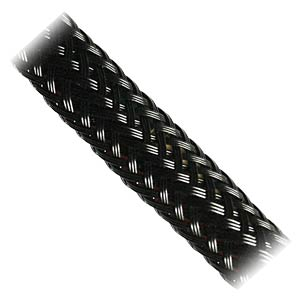 3-Pin Verlängerung, 30 cm, schwarz NANOXIA NX3PV30