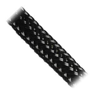 3-Pin Y-Kabel, 60 cm, schwarz NANOXIA NX3PY60