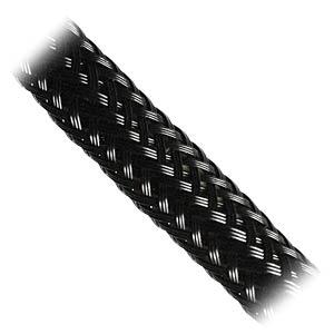 8er PCI-E Verlängerung, 30 cm, Single, schwarz NANOXIA NX8PE3E