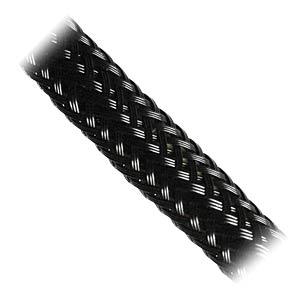 P4 Verlängerung, 30 cm, Single, schwarz NANOXIA NXP4V3E