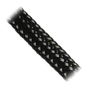 SATA 6Gb/s Kabel abgewinkelt, 45 cm, schwarz NANOXIA NXS6G45