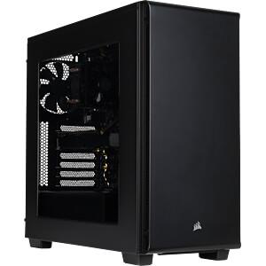 PC-Komplettsystem, Intel i7-7700, 8GB, SSD FREI 45131