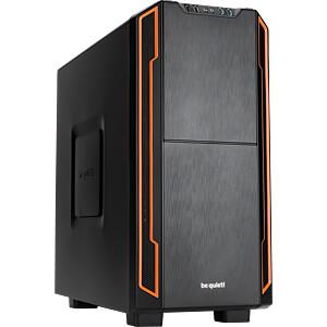 PC-Komplettsystem, Intel i7-7700K, 16GB, SSD FREI 45132