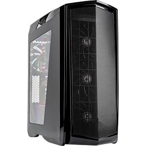 PC-Komplettsystem, Intel i7-8700K, 16GB, SSD FREI 45137